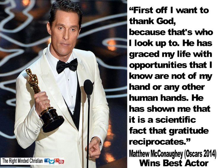 Matthew McConaughey | ...
