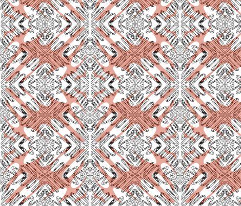 Ngahuru fabric by reen_walker on Spoonflower - custom fabric