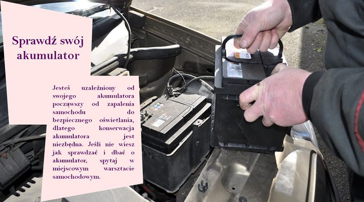 Oceń swój akumulator  Wiedziałeś, że lato może być gorsze dla Twego akumulatora niżeli zima? Zabierz swój akumulator do lokalnego miejsca testowego, gdzie fachowcy określą, czy potrzebujesz nowego lub nie. #oponaletnia