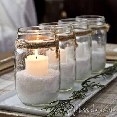 adventskranz im glas weihnachten pinterest glas. Black Bedroom Furniture Sets. Home Design Ideas