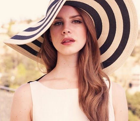 Which Lana Del Ray Song Are You?