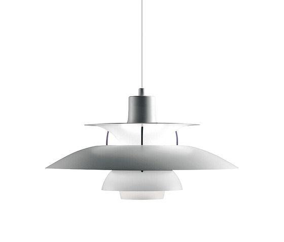 Éclairage général | Luminaires suspendus | PH 5 | Louis. Check it out on Architonic