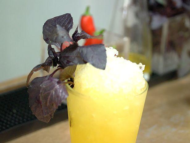 As Raspadinhas Havaianas de Tangerina são super versáteis e podem ser apreciadas pela família inteira, já que não possuem álcool. Chef: Dani Noce