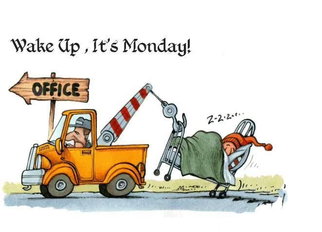 Just Start your #life with new day. #Happy_Monday!!   http://website999.in/