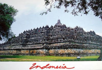 Borobudur Temple | Natural Creations