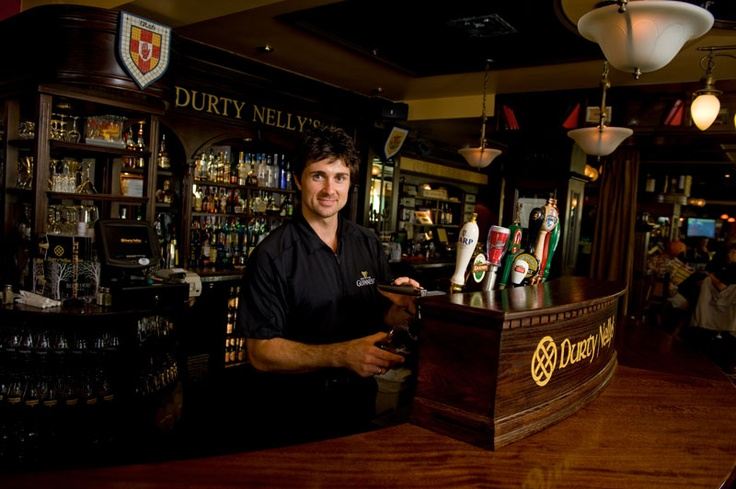 Durty Nelly's Authentic Irish Pub was built  entirely in Ireland and shipped across the Atlantic to Halifax, and the  craftsmanship of both pub and cuisine are spot on. Win a gift card for great  times at this hoppin' Halifax entertainment spot. Visit www.destinationhalifax.com/boh to PIN & WIN this Halifax experience, return airfare, car  rental and more!