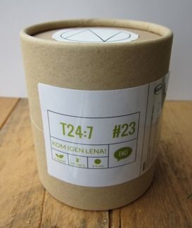 T24:7 #23 Kom igen Lena! www.teadventskalendern.se