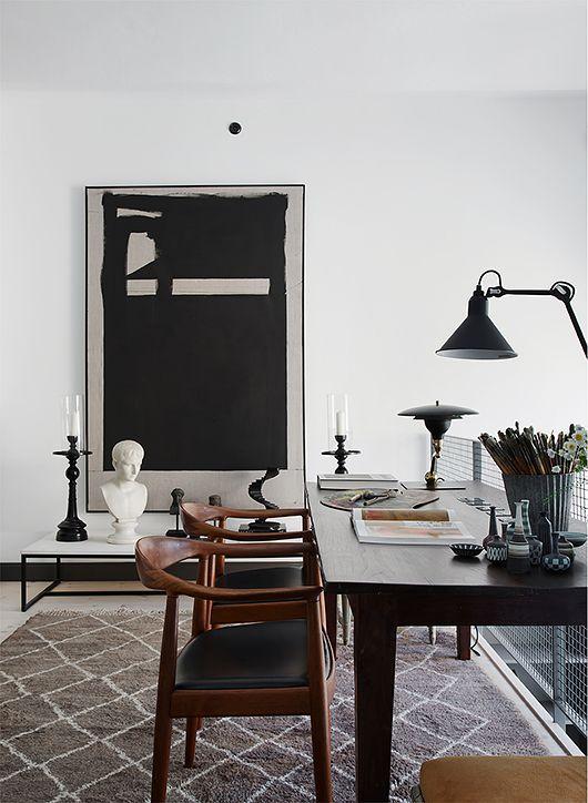 Sneak Peak Into 'The Apartment Stockholm' By ESNY - Gravity Home