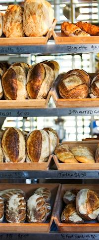 Innocent Bystander artisan bakery