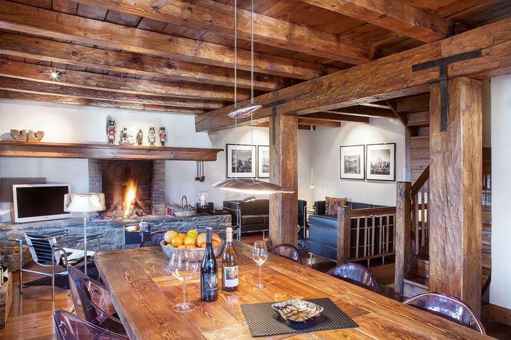 Casa Gisela (Pleta de Baqueira, Lleida) - Bienvenido a la calma: hoteles en…