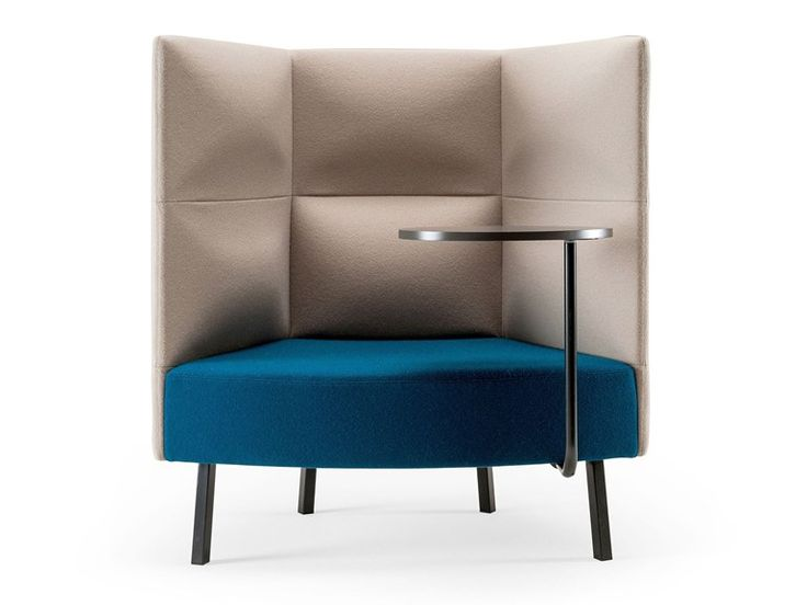 CUMULUS collection by Narbutas Furniture Company together with Sedes Regia. Design: Kazuko Okamoto