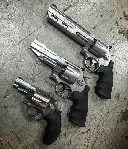 30 Random Yet Awesome Gun Pics
