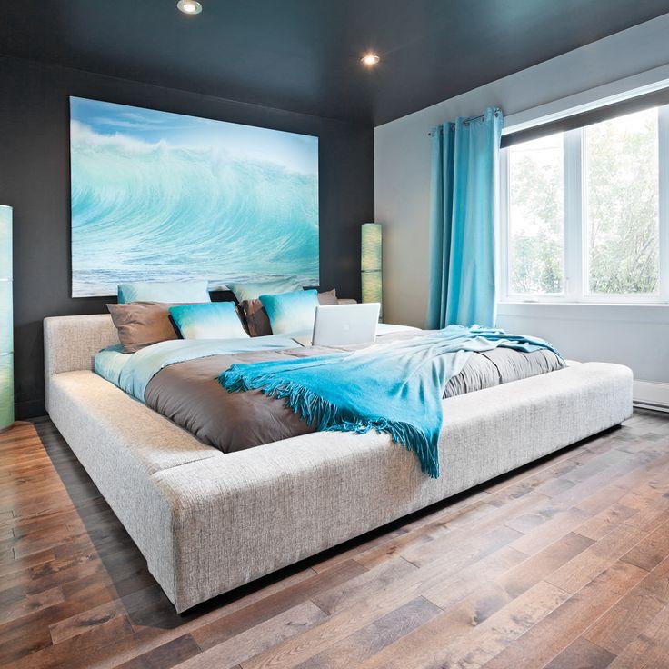 Renover chambre a coucher adulte couleur de chambre u2013 for Decorer une chambre a coucher adulte