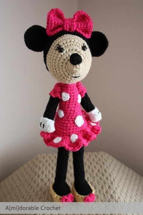 28 Best Minnie Mouse Images On Pinterest Disney Trips Disney