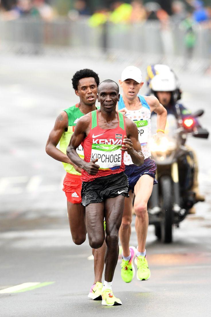 Olympics athletics #marathon #olympics #rio2016