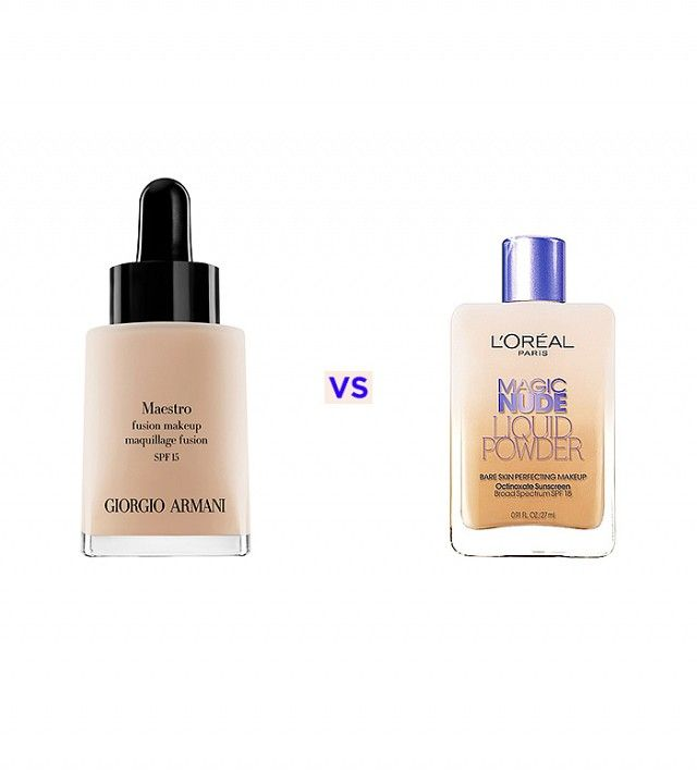 Some good high end foundations here! I don't use a lot of makeup, but a nice high end foundation once in a whike would be great :)