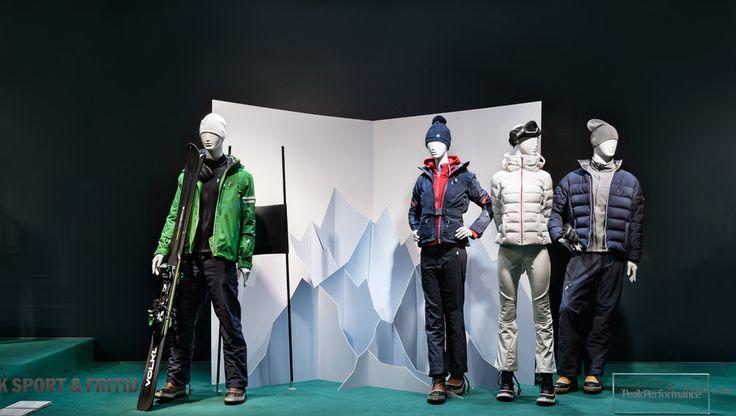 NK Ski Windows 2013