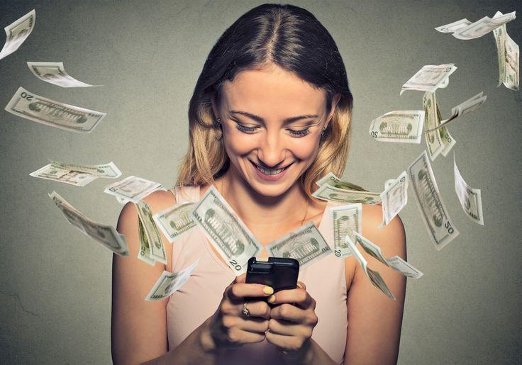 10 aplicativos para conseguir uma renda extra
