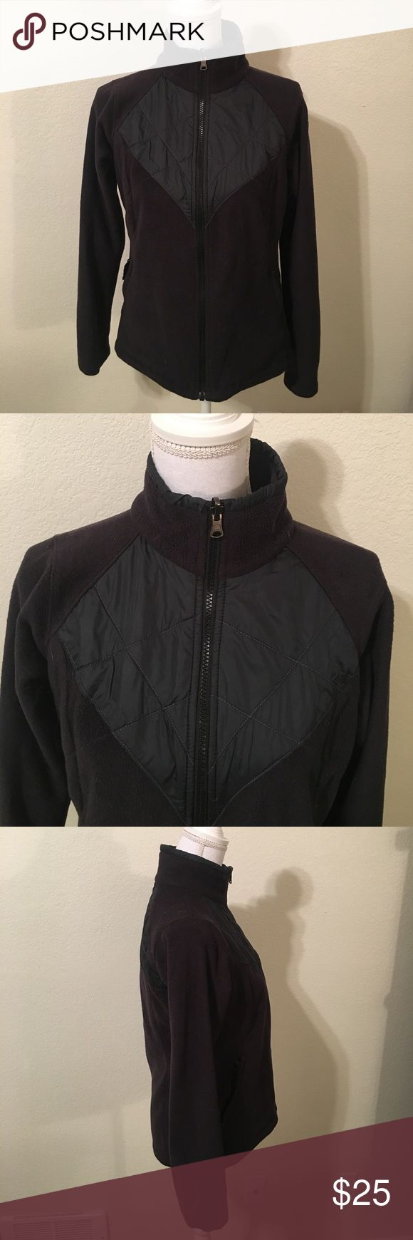 Columbia Jacket Columbia Interchange Jacket.  Women's.  Medium.  Good condition. Columbia Jackets & Coats