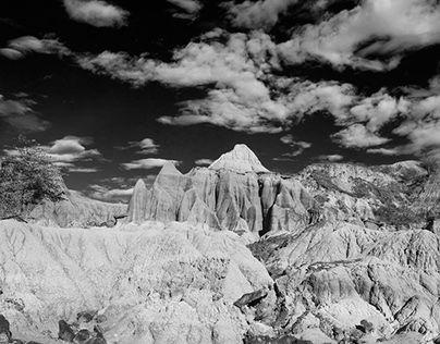 """Check out new work on my @Behance portfolio: """"Tatacoa Desert Part I"""" http://be.net/gallery/45594845/Tatacoa-Desert-Part-I"""