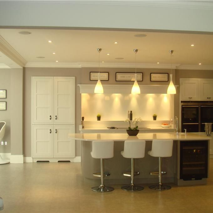 Colour scheme dinning room or lounge