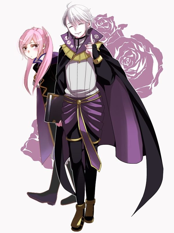 933 best images about Fire Emblem Awakening on Pinterest ...