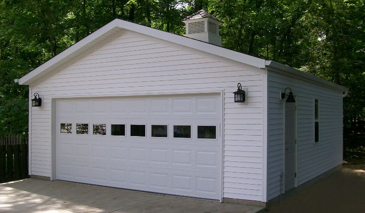 Prefab Garages Direct From The: 14 Best Outdoor Space Images On Pinterest