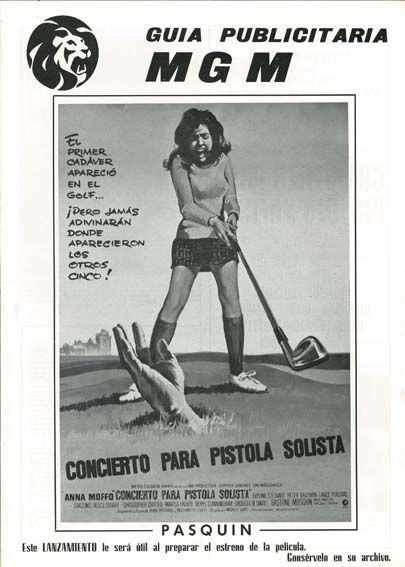 Concierto para pistola solista (1970) tt0065568 GG