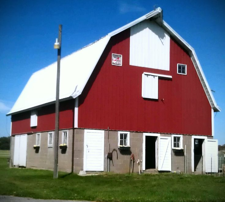 17 Best Images About Barn Home On Pinterest