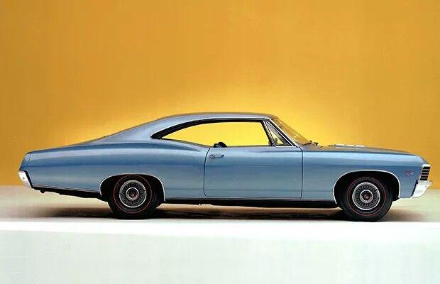 67 Impala