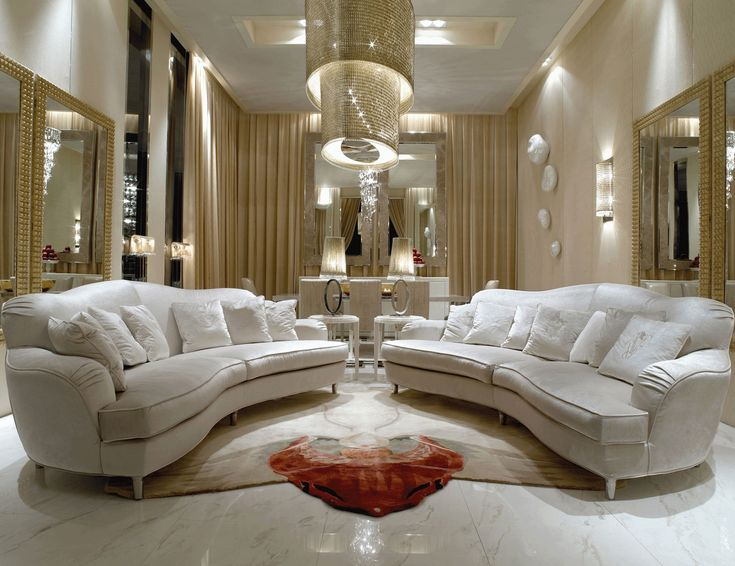 Hollywood Luxe Interiors Designer Furniture Beautiful Home Decor