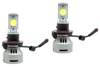 Putco LED Headlight Bulbs - Best Price on Putco LED Headlight Conversion Kit