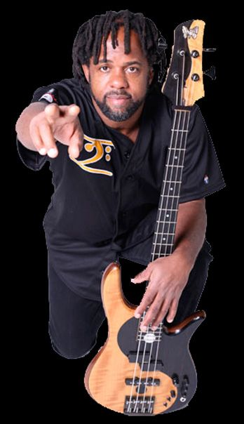 Victor Wooten -the baddest bass player