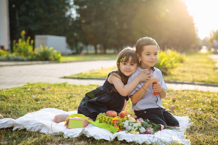 love story, children, photo shoot for children