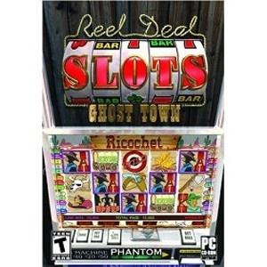 phantom pc slot games ghost night