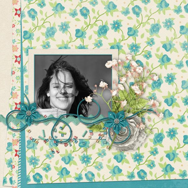DailyDownload June Scrapkit SeizeTheDay by CathyK. and KathrynEstry @GingerScraps Blog http://gingerscraps.net/gsblog/ Photo by kpmelly