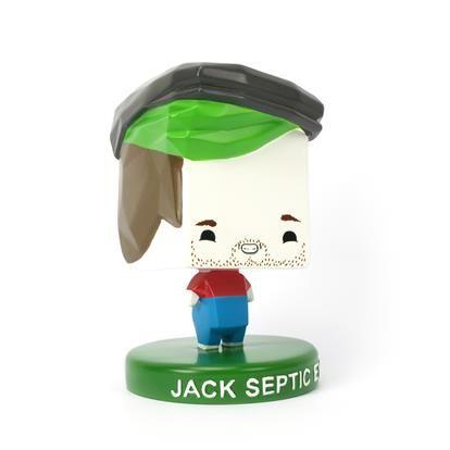 Jacksepticeye - Merchandise