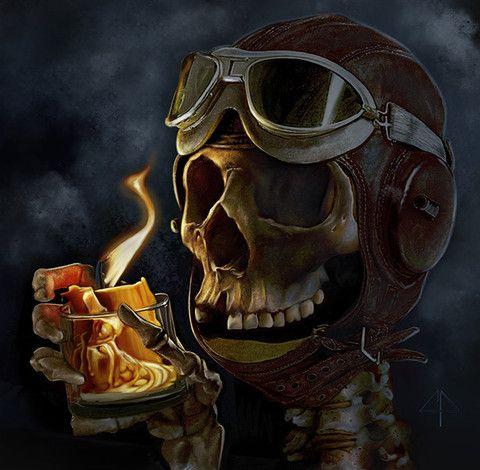 real skull - Pesquisa Google