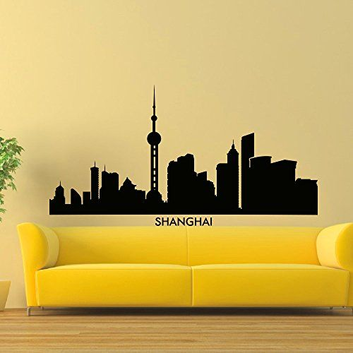 82 best City Silhouette images on Pinterest   Silhouette design ...