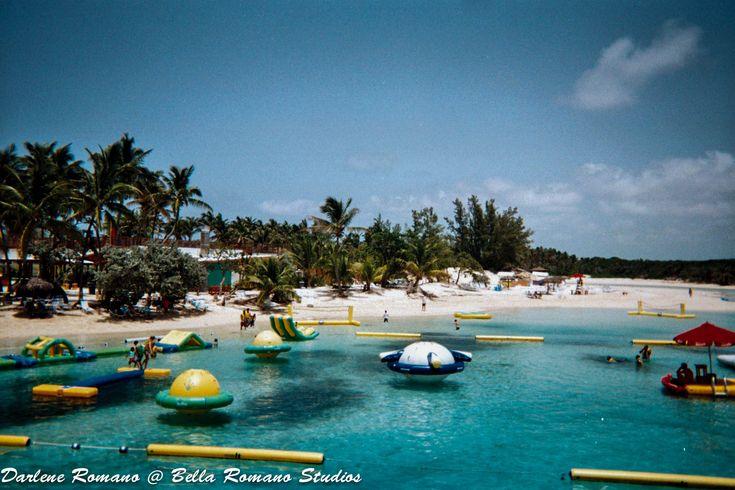 Blue Lagoon Island Nassau Bahamas Bahamas Pinterest