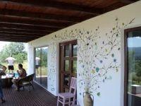 Descriere  Pensiunea Casa Palosi - Horezu Situata in orasul Horezu Pensiunea Casa Palosi .....