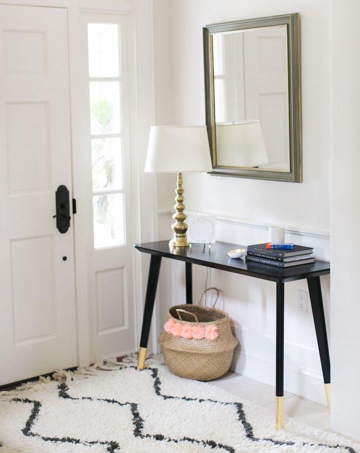 home decor low cost il cesto fladis di ikea ikea hacks pinterest decoraci n de entrada. Black Bedroom Furniture Sets. Home Design Ideas