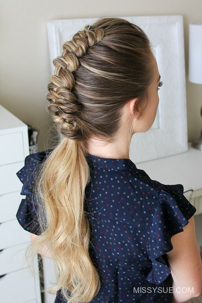 infinity hair style how to infinity braid health and 5360 | d9eacb6663de1f6949d927f96edf5d4d
