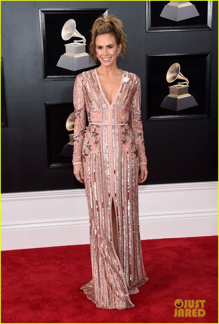 Ryan Seacrest Joins Giuliana Rancic & Brad Goreski at Grammys 2018 | ryan seacrest joins giuliana rancic and brad goreski at grammys 2018 17 - Photo