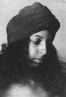 Angelina Weld Grimke --- author of the first staged play by an African American