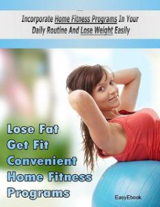 lose fat