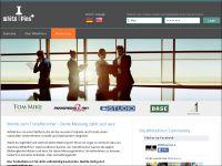 Стартовая страница - визуальные закладки сайтов, поиск