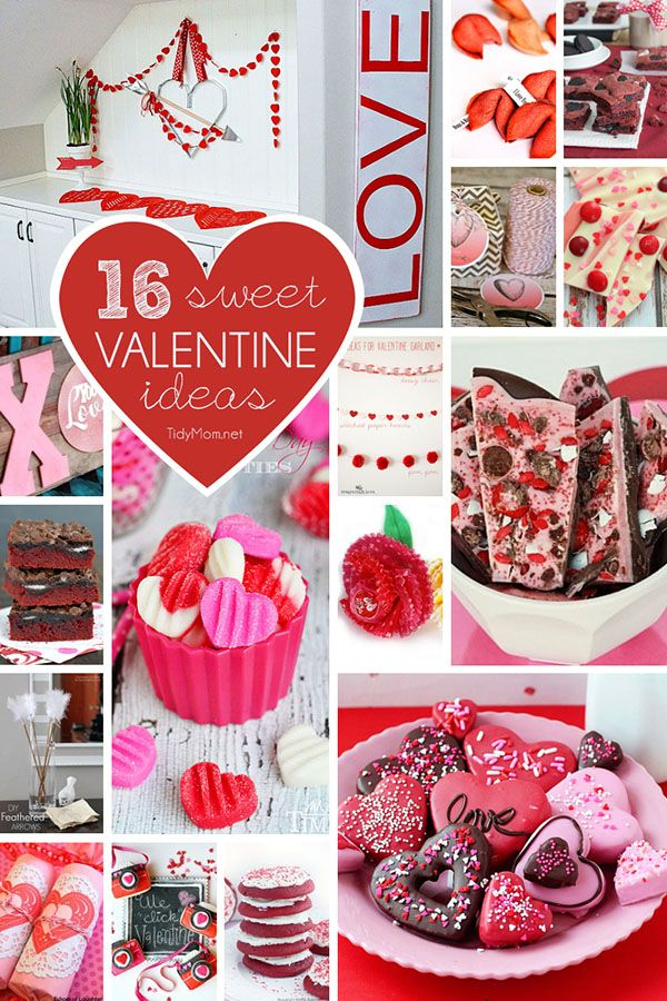 cute valentines day ideas no money