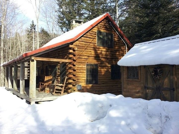 204 best images about cabin love on pinterest new for New hampshire log cabins