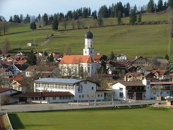 Rettenberg – Wikipedia